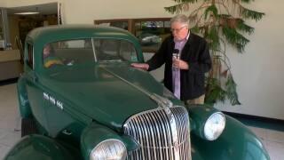Spirit of Acadiana - Roy Motors turns 85.jpg