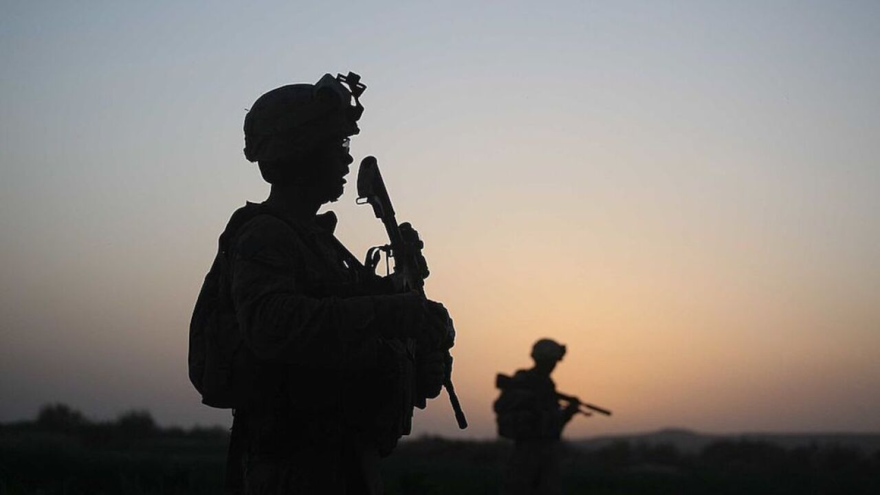 U.S. casualties reported after troops fired upon in Afghanistan, official says