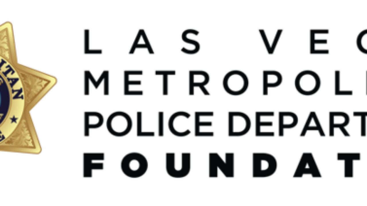 Las Vegas Metropolitan Police Department Foundation holds Cops & Canvas art auction fundraiser