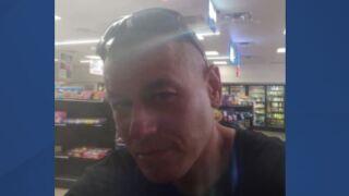 Victim David Lueras