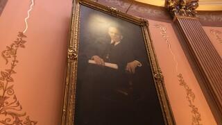 Unique Michigan Governor Inauguration