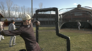 Small ball and all: Belgrade Bandits ready for 2021 season
