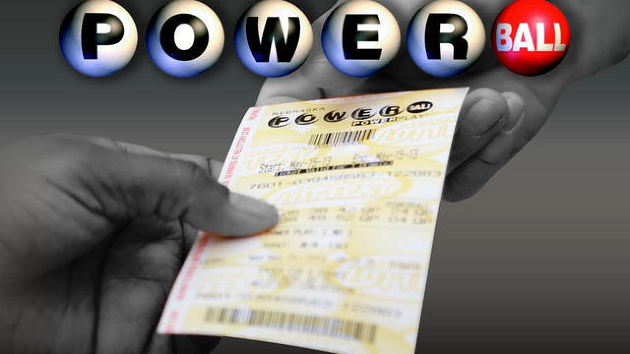 No Powerball winners; Jackpot now at $675M