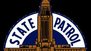 nsp nebraska state patrol logo