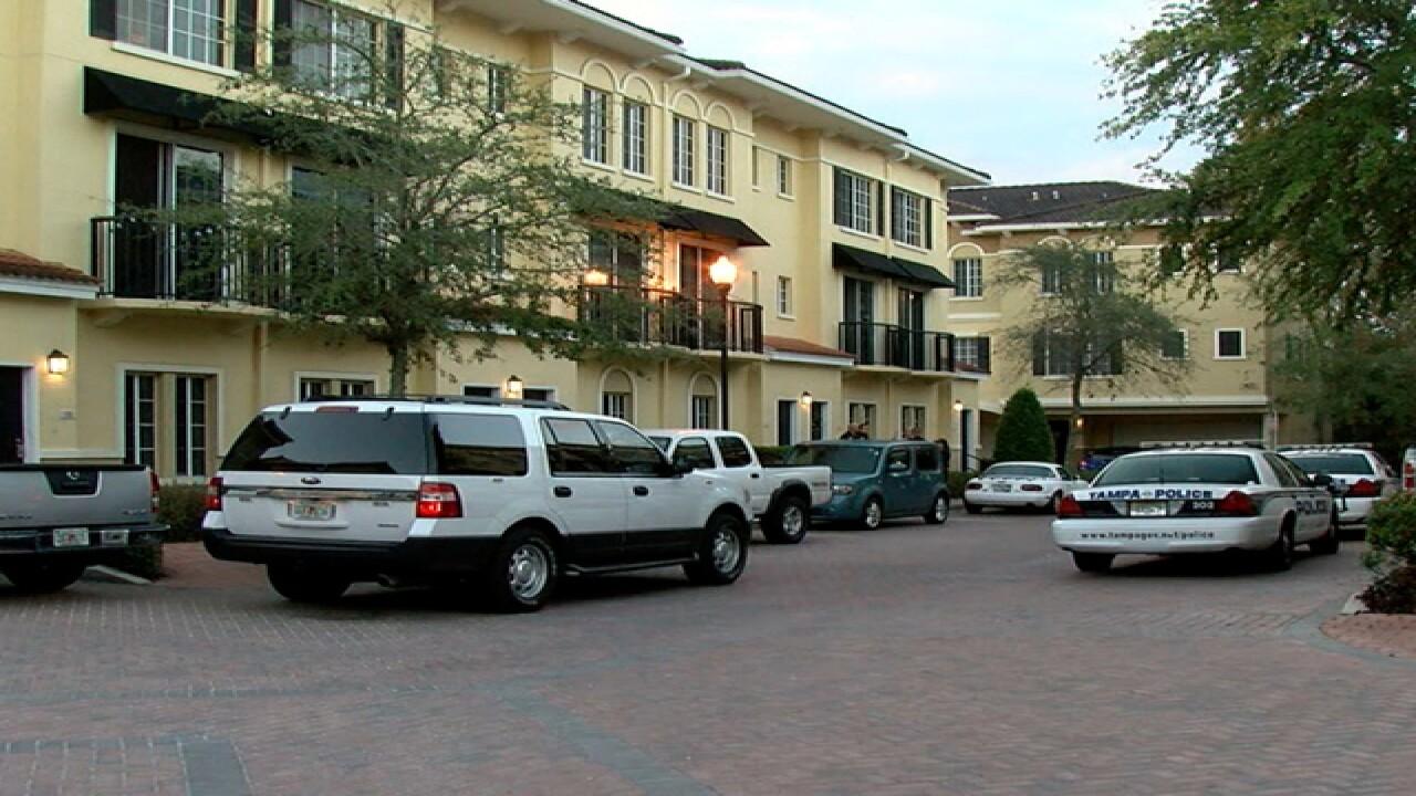 Tampa condos evacuated due to carbon monoxide