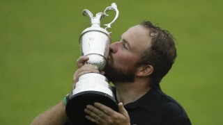 British Open cancels 2020 tournament