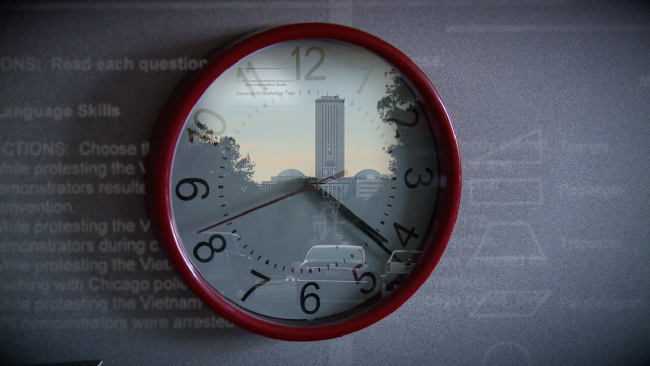Senators team up to keep Daylight Saving Time during pandemic