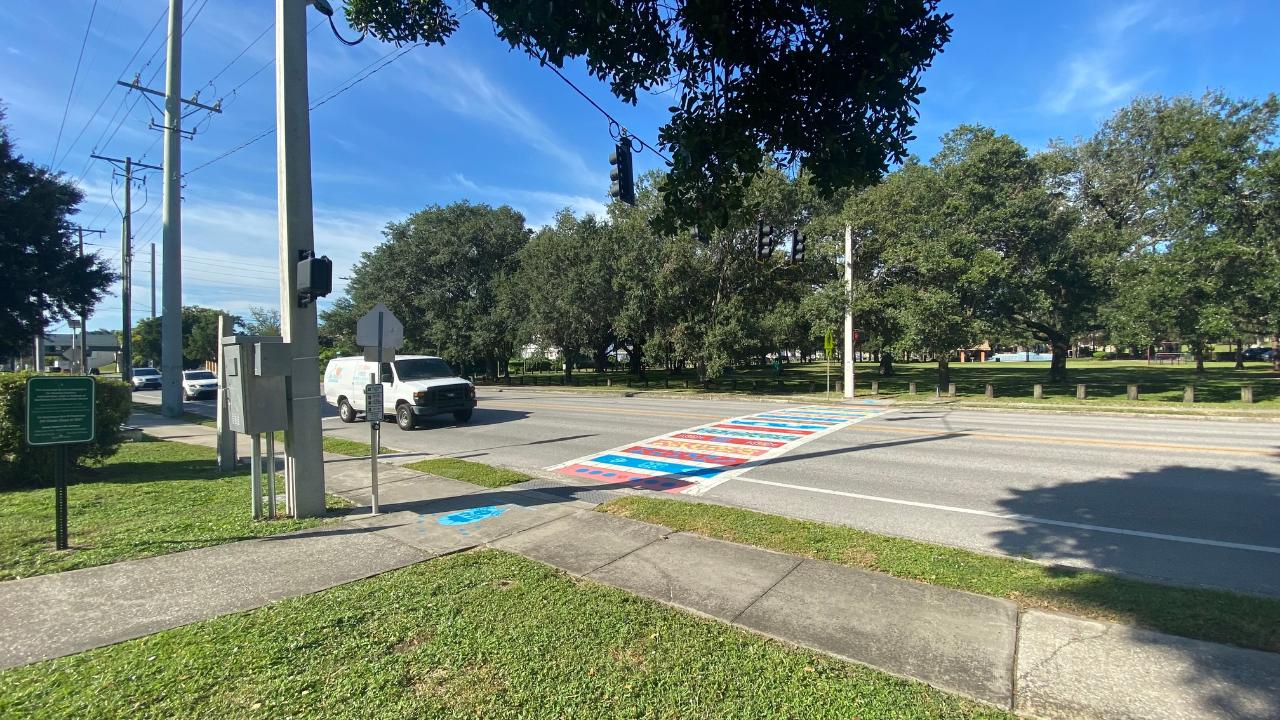 MacFarlane Park Elementary School  mural crosswalk3.png