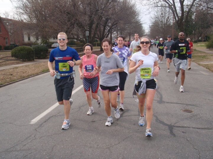 Little Rock Arkansas marathon.jpg