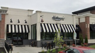 Holtman's Donuts in West Chester