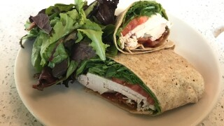 $30 & Under: Green Dog Cafe offers up delicious, healthy dishes