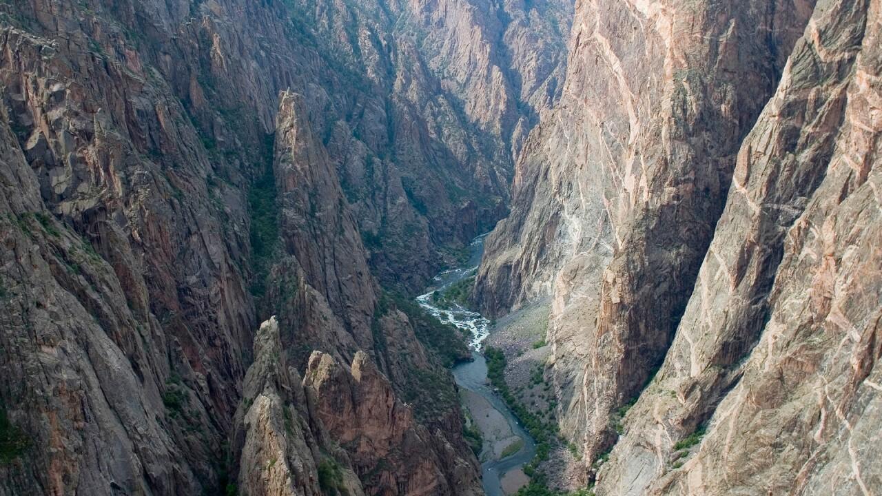Black Canyon of the Gunnison Painted Wall NPS Lisa Lynch.jpg