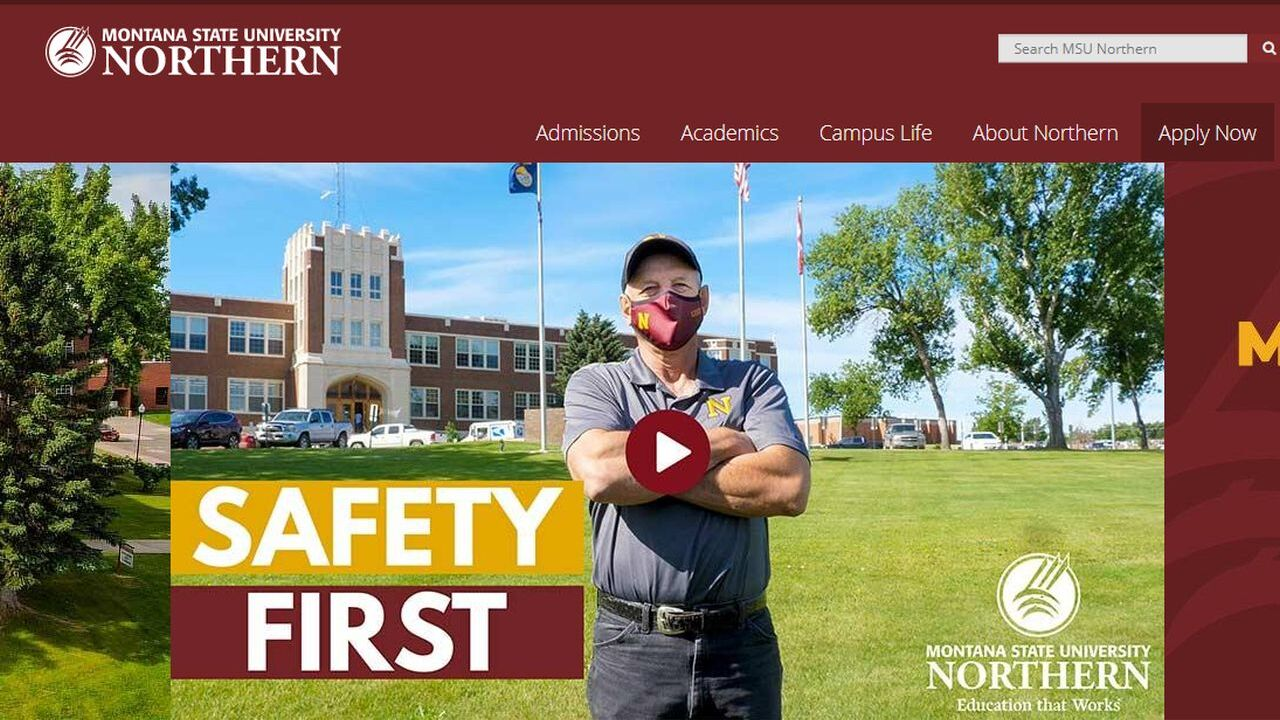 MSU-Northern announces plan for the safe return of students, faculty, and staff