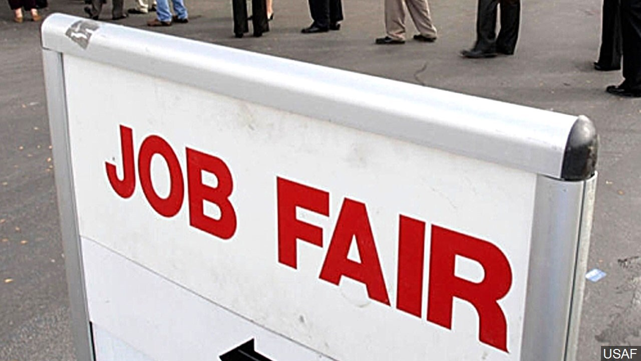 Job fair on Island Thursday