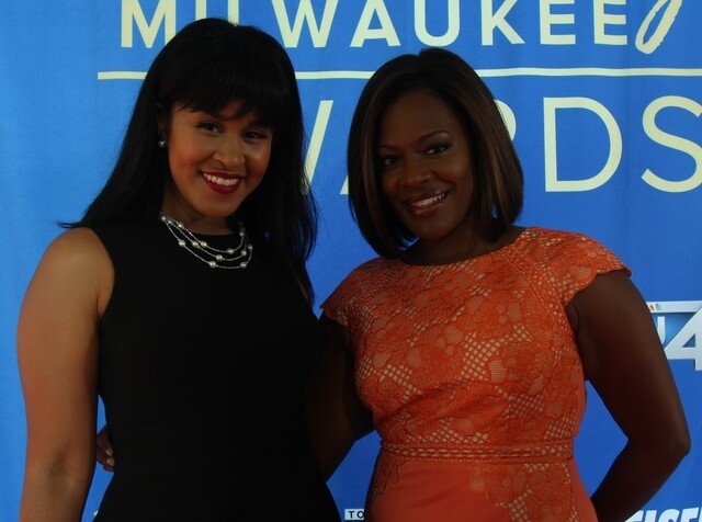 Relive the Positively Milwaukee Awards hosted by TODAY'S TMJ4 [PHOTOS]