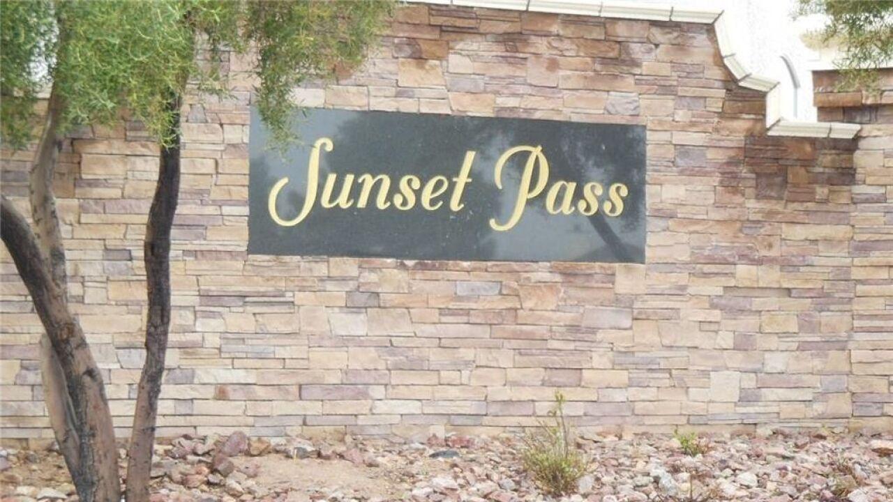 Sunset Pass HOA Hall of Shame