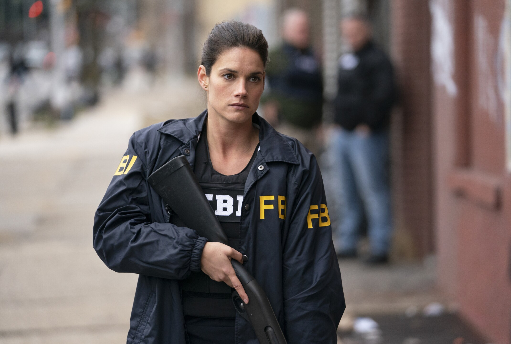 Photos: CBS's 'FBI' takes inside look into the life, work of a U.S. federalagent