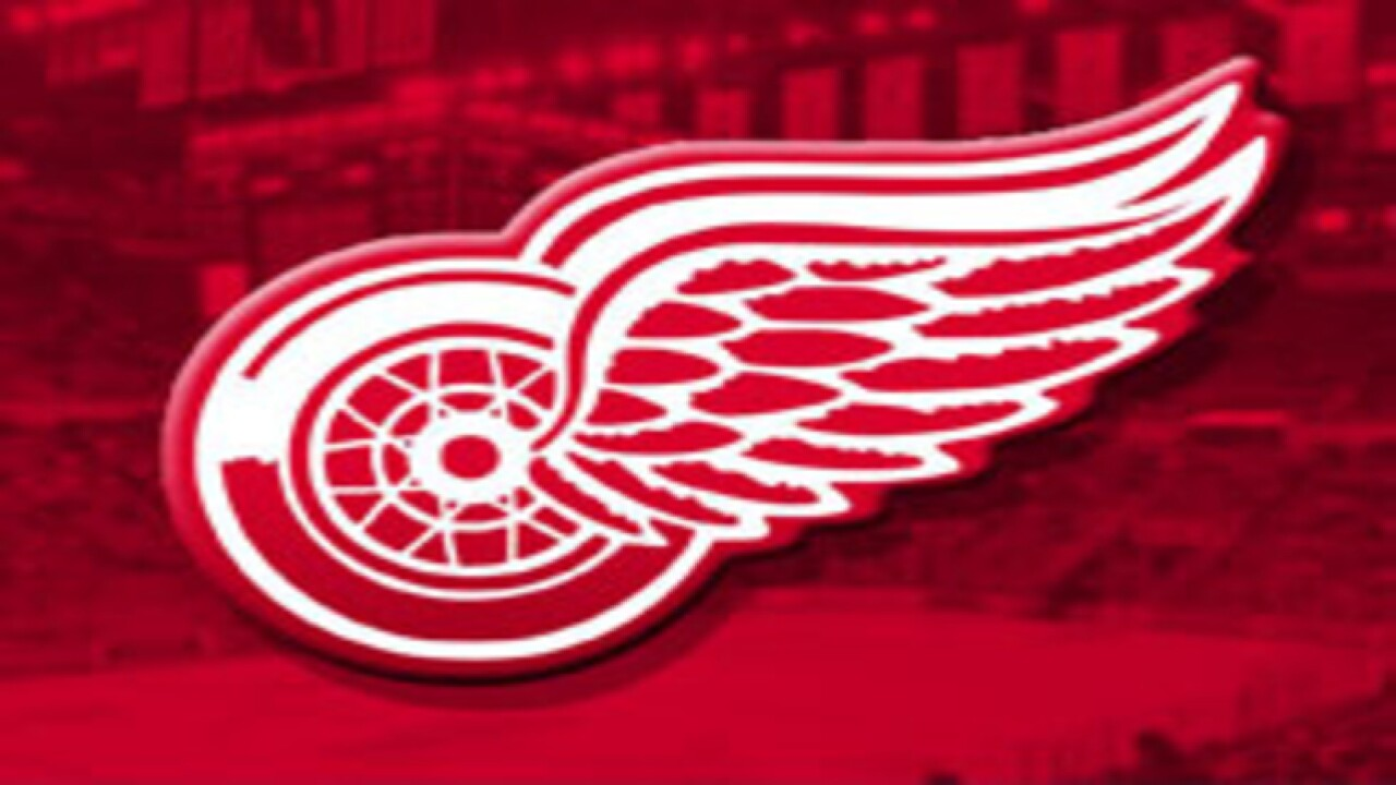 Detroit Red Wings Equipment and Memorabilia sale scheduled for June 2