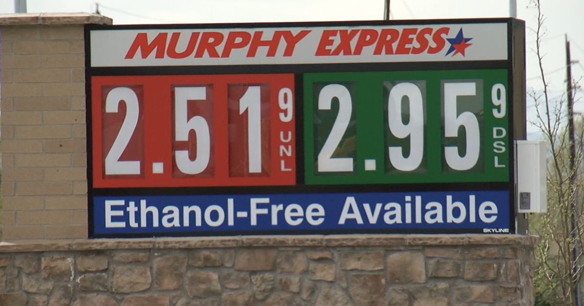 Consumer alert: Why are certain types of gas more expensive?