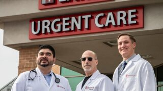 Local urgent cares open to relieve stress off Michigan emergency rooms