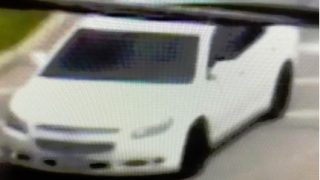 Appleton attempt to identify vehicle