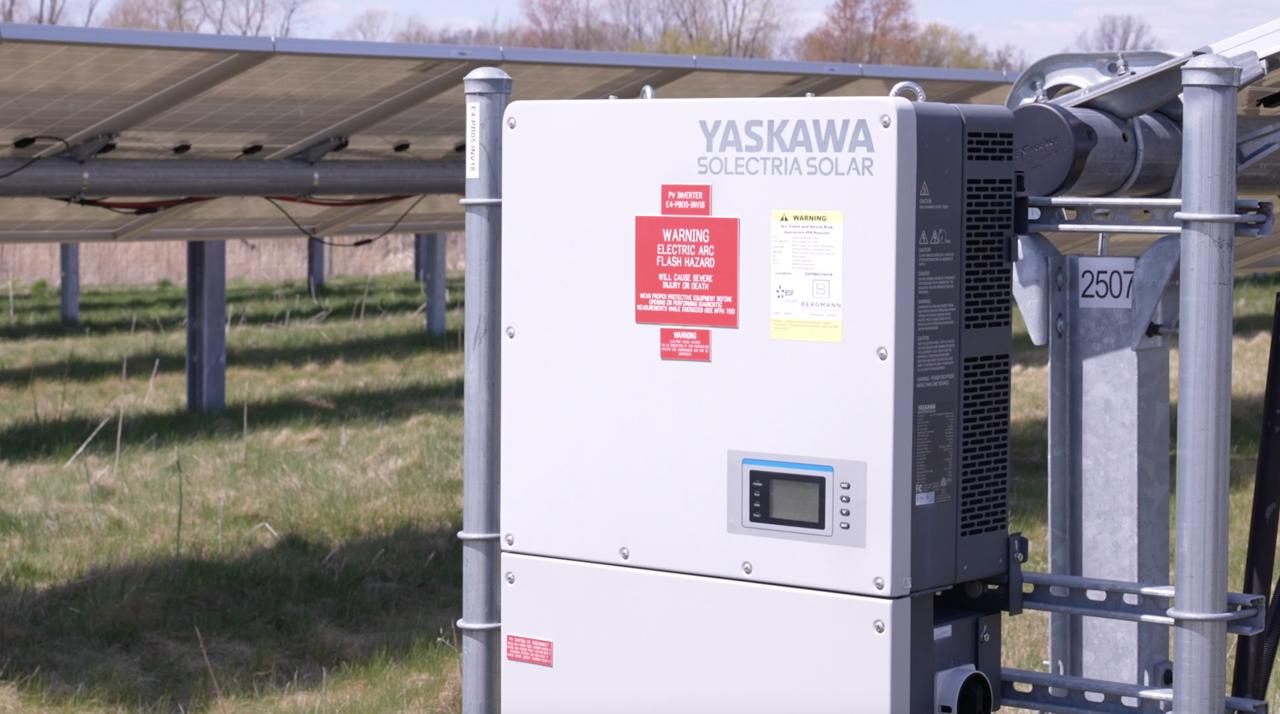 Solar Energy Box