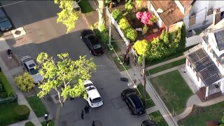 Man stabbed to death at Queens Village home