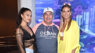 HQ2 Beachclub Opening With Kaskade Performance At Ocean Resort Casino