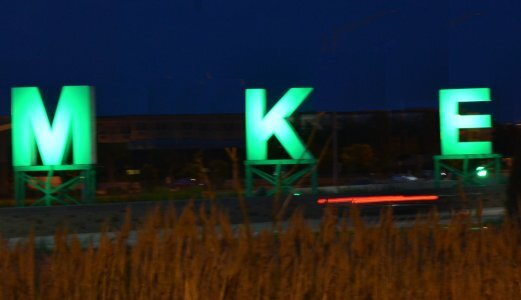 Two loaded firearms found at MKE checkpoints in June