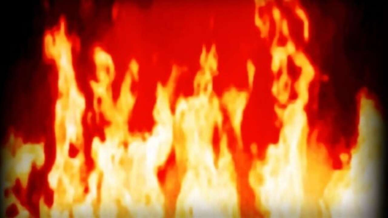 Fire Chief: Lightning Believed To Be Cause Of 6 Fires In Hebron