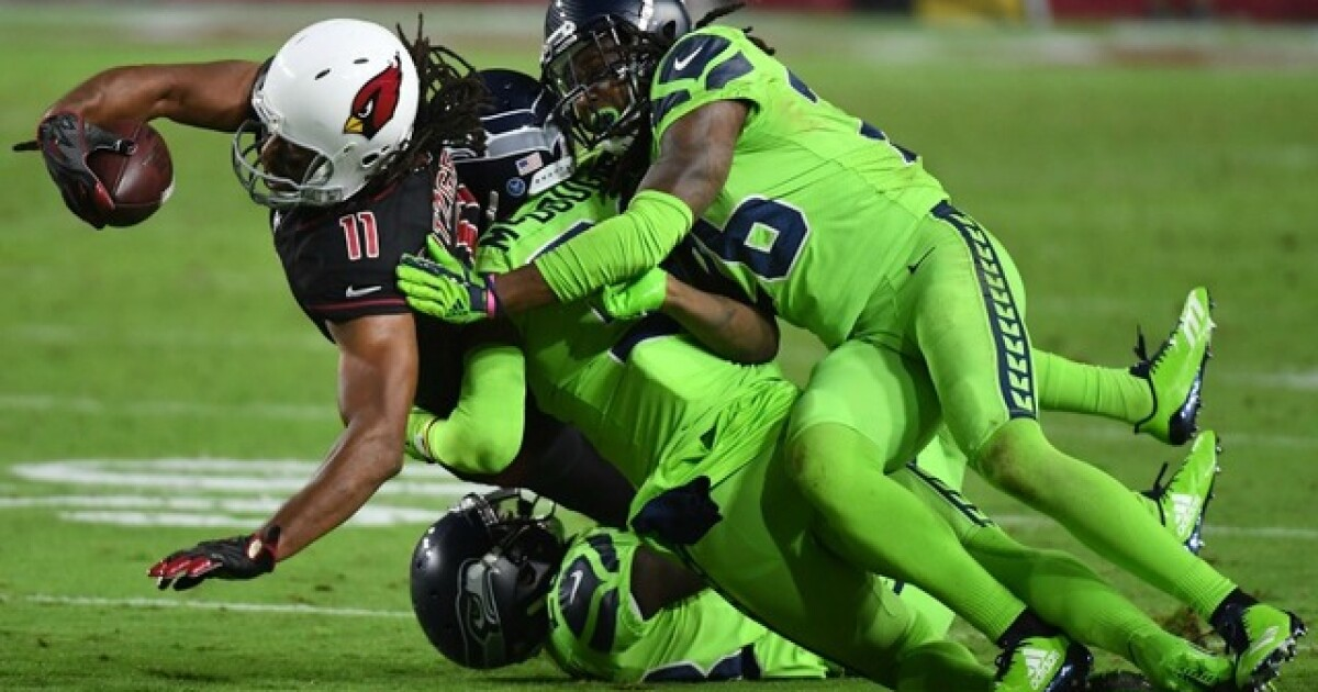 d04f9c0ec OUCH: 3 big takeaways from Cardinals' loss to Seahawks on Thursday Night  Football