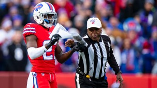 How social media reacted to the Buffalo Bills 24-17 loss to the NFL-best Baltimore Ravens