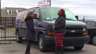 Compassion In Action: Red Kettle Campaign helps Nashville's Salvation Army give help all year