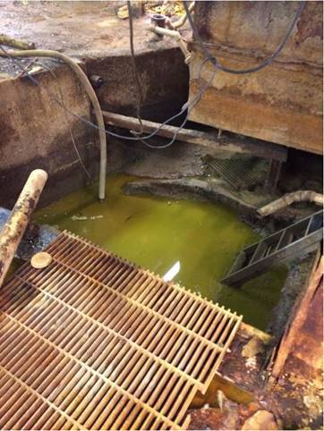 green ooze pit 696