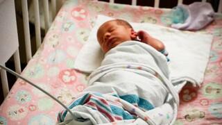 Cuddlers wanted: St. Elizabeth program seeking volunteers to cuddle newborns in NICU