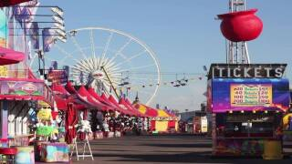 DEALS! Arizona State Fair deals!