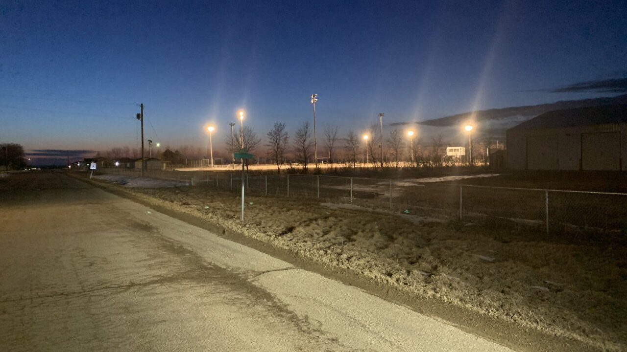 Montana towns join in 'Turn on the Stadium Lights' campaign to honor students, staff and communities