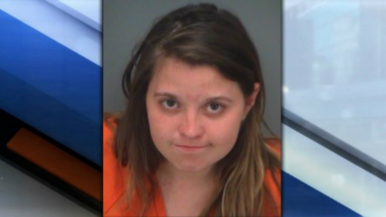 Police: $5k tip for Florida waitress was part of revenge plot by angry girlfriend