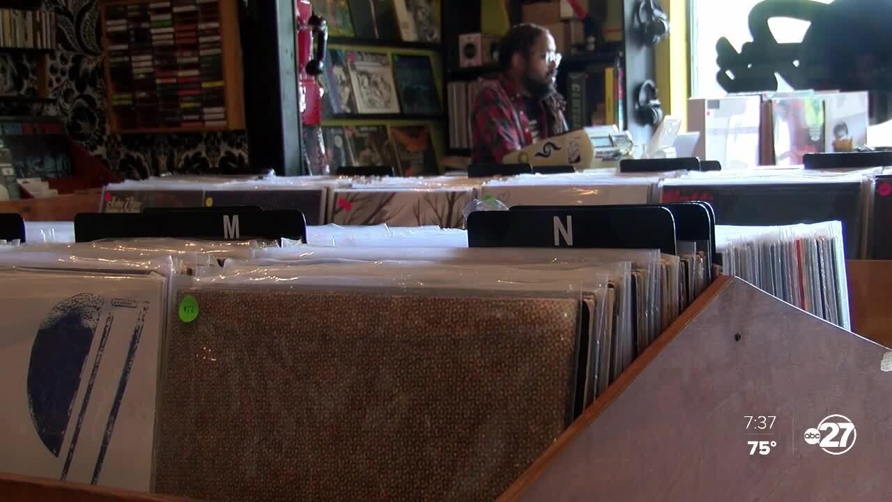 RetroFit Records