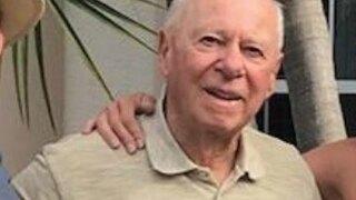 Gerhard Pfeifer: Missing 82-year-old Jensen Beach man found dead