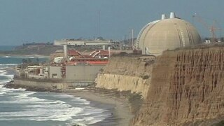 Man arrested for bomb threat at now-idle San Onofre power plant