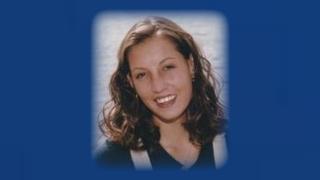 April Justina Boeckel April 23, 1980 - September 21, 2021