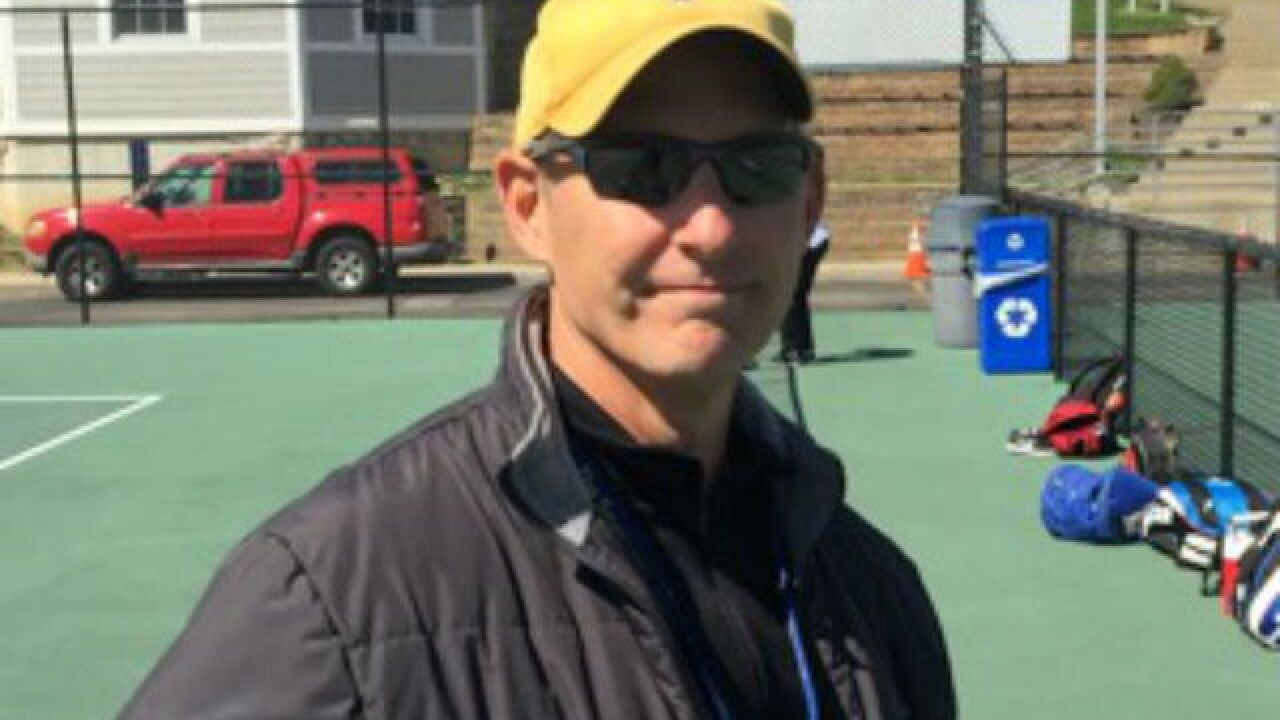 Seven Hills tennis coach wins No. 700
