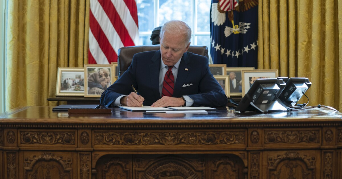 White House to hold press briefing ahead of Biden's scheduled meeting with Republican lawmakers