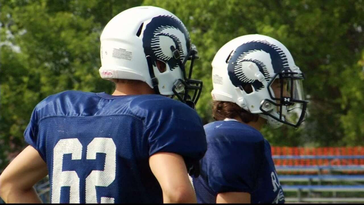 Missoula Loyola Rams carry usual high expectations into season