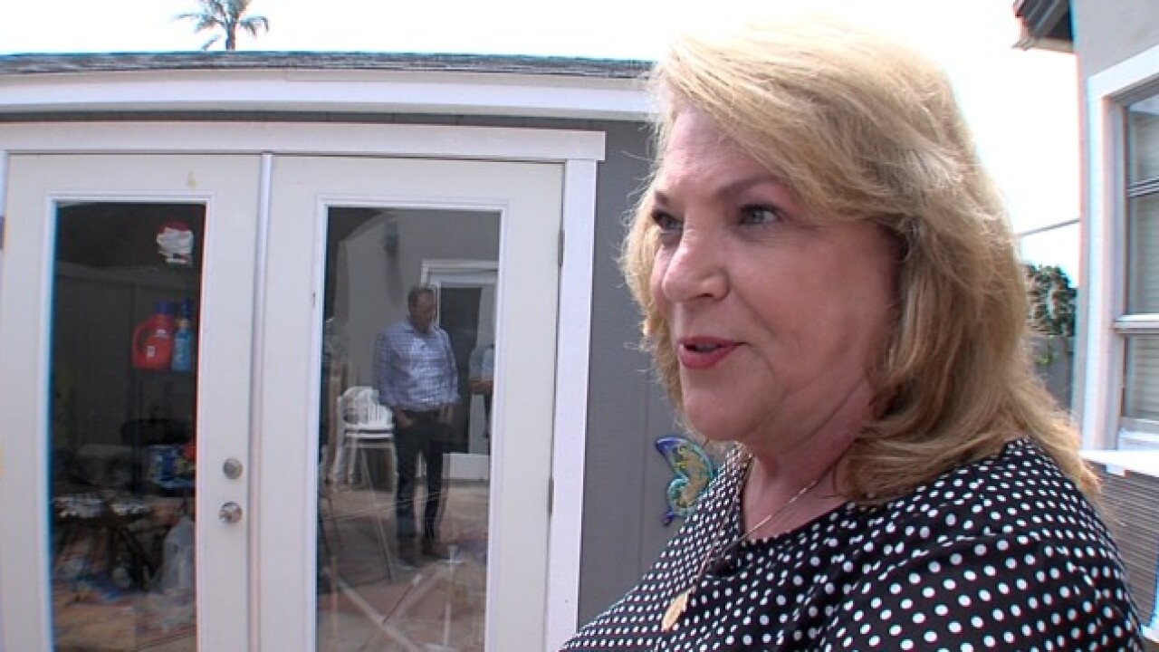 Controversy over Oceanside politician's emails