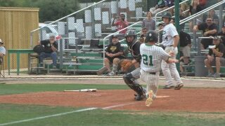 4-3-2 game-ending double play ends LHS baseball season early