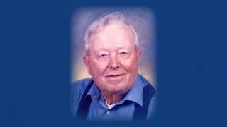 Clarence Frank Young April 30, 1926 - September 13, 2021
