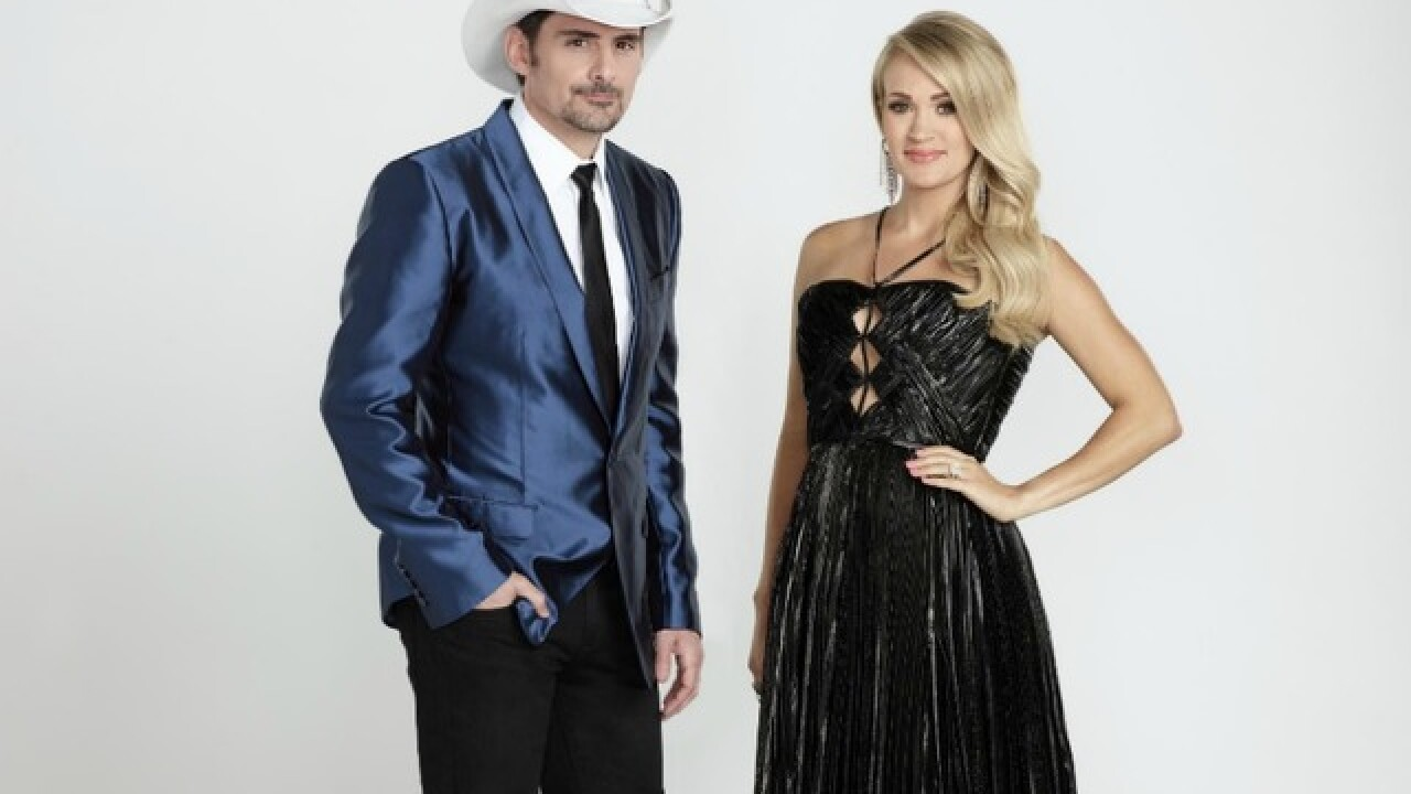CMA Awards 2018: View the nominees