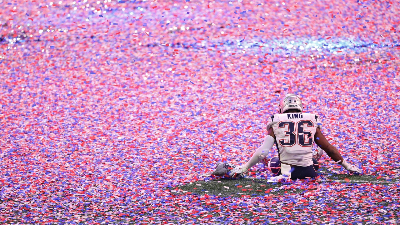c6e7e49d Ratings show Super Bowl 53 was the least watched in 10 years